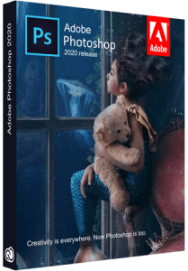 Adobe Photoshop 2021 v22.3.1.122 With Crack Free Download