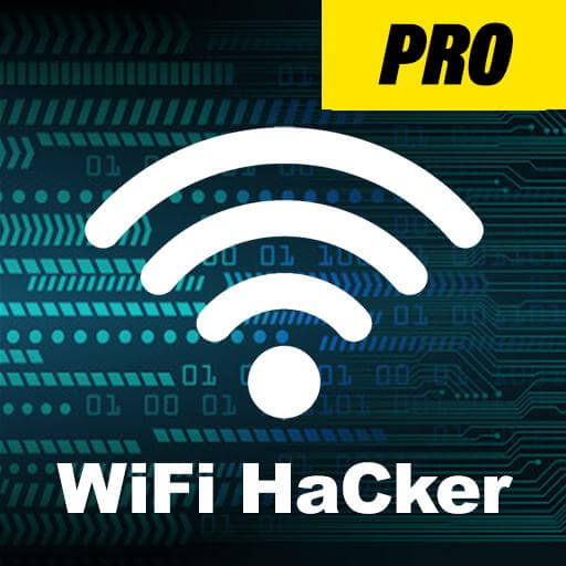 Wifi Hacker For Pc + Apk Free Download 2021 Full Updated